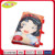Plush toy educational toy cloth pillow story book baby pillow book