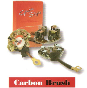 Automobile Carbon Brush