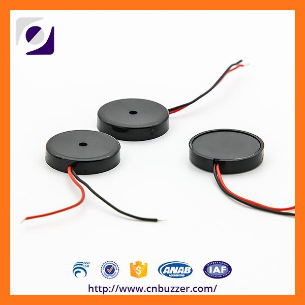 9 volt cheap Piezo buzzer for microcontroller