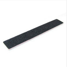 Guangzhou nail supplies personalized wholesale bulk nail files 100 180