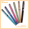 Office Supplies New Design Customized Metal Gift Promotional Luxury Ball Point Gel Pen