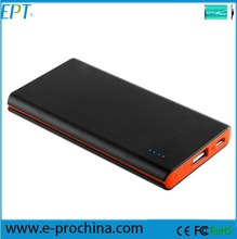 China manufacture mobile charger portable power bank for laptop