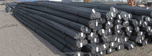 weight of reinforcing steel bar/rebar rod/ steel rebar