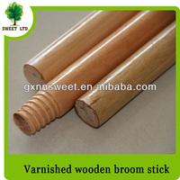 Shovel/Brush Wooden Dowel Cleaning Tool