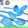 New 2016 High quality food grade wholesale Cooking Silicone kitchen utensils