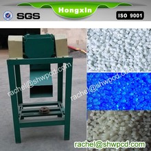 EPS Recycling machinery foam Plastic Granules Making Machine