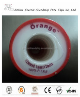 Pipe PTFE Gas tape for high pressure water pump