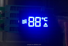 led air-conditioner display/custom-made LED display