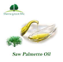 Wholesale Nature Pure Saw Palmetto Oil