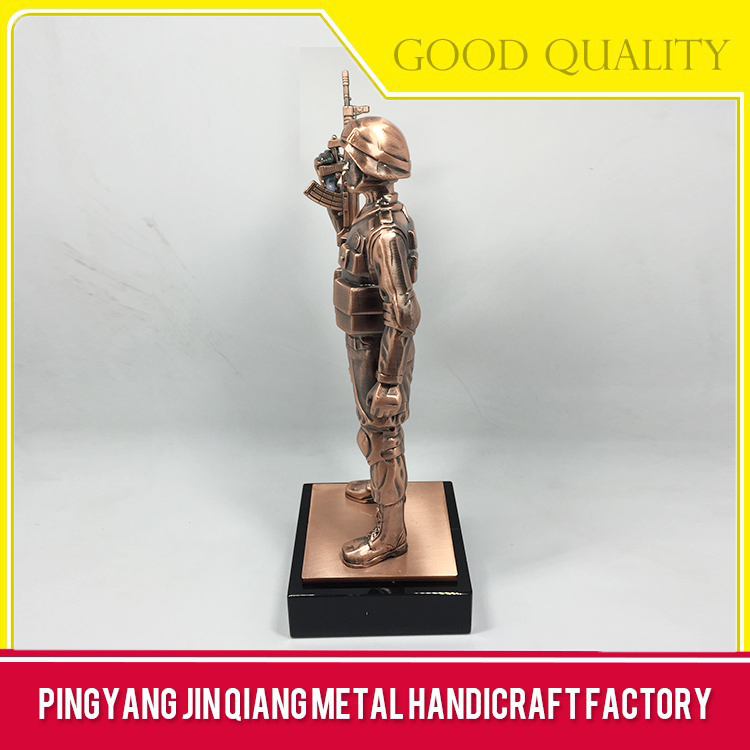 China Factory Supply Wholesale Sports Medal And Trophy