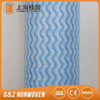 Non Woven Wipes/compressed Nonwoven Cleaning Cloth/color Spunlace Non-woven Cloth/wipes