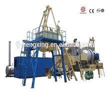 China Hot Sale QLB Series Small Asphalt Hot Cold Mixing Plant
