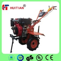 Practical HT135 9HP Diesel Agriculture Hand Tools