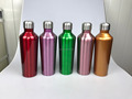 New Style stainless steel Cola Bottle