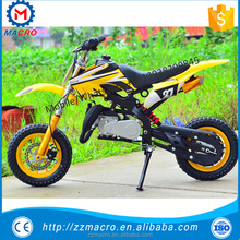 Motos 49cc mini moto chopper