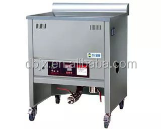 stainless Gas Henny Penny Kfc Chicken Frying Machine/Henny Pecommercial deep fryer frying machine electric chicken fryer machine