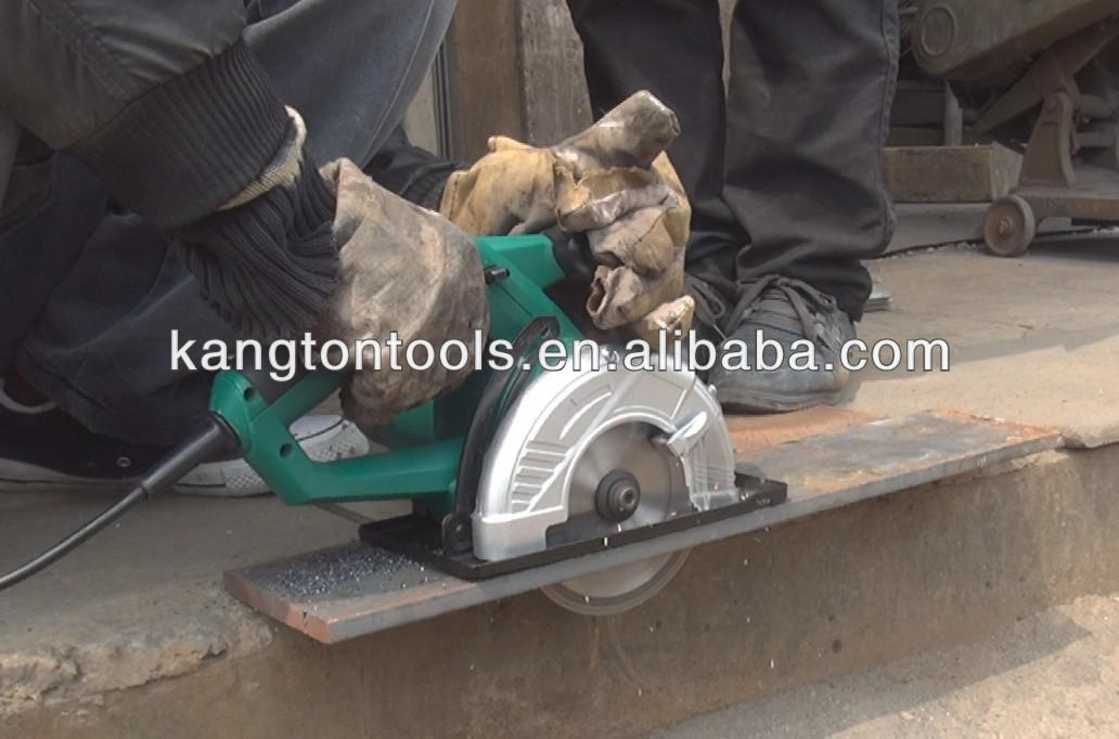 Electric Metal saw 800W powerful force