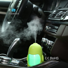 party supply penguin ultrasonic aroma humidifier, car air humidifier