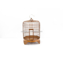 Wholesale Quanlity Bamboo Bird Cage