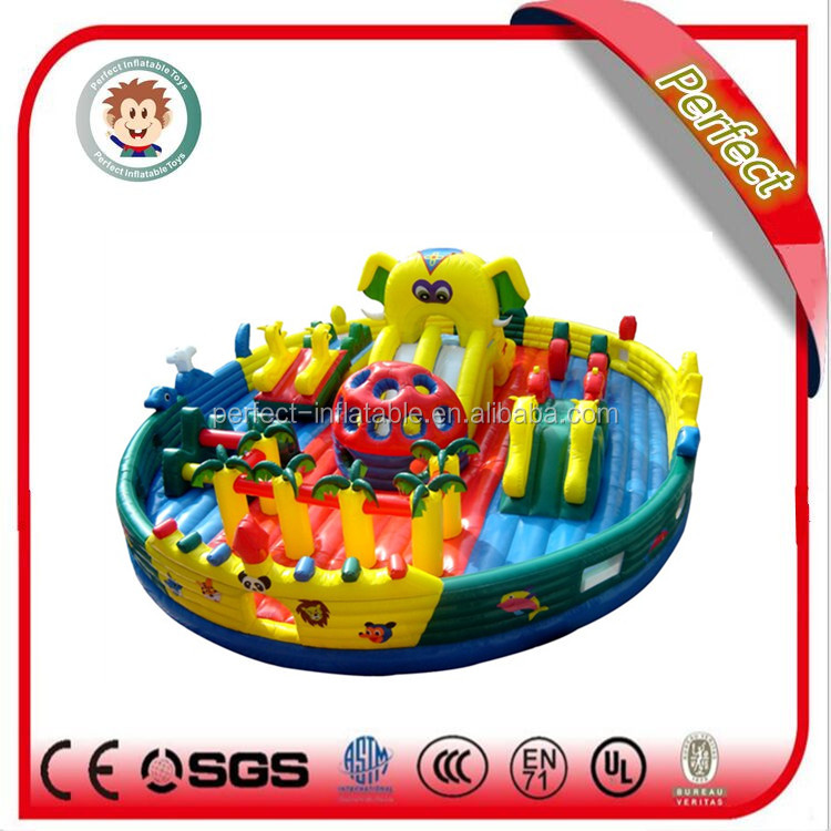 Funny and cheap inflatable bouncy castles, inflatable bounce houses, used bouncy castles for sale