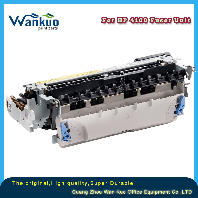 Printer Spare Parts LaserJet 4100 Fuser Unit Assembly /Fusor RG5-5063-000 110V RG5-5064-000 220V