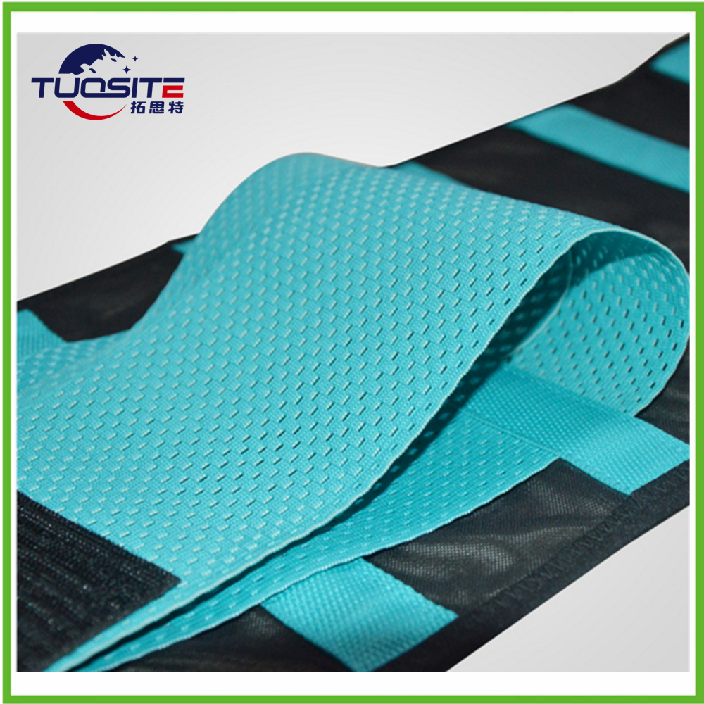 New Products Neoprene slimming fitness Waist trimmer belt, Waist trimmmer exercise wrap