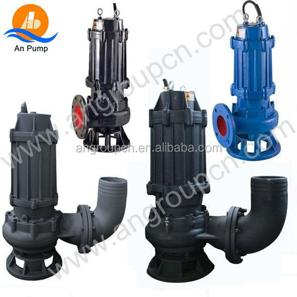 submarine pump
