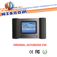Buy Latest version automobile Original autoboss v30 in China on ...