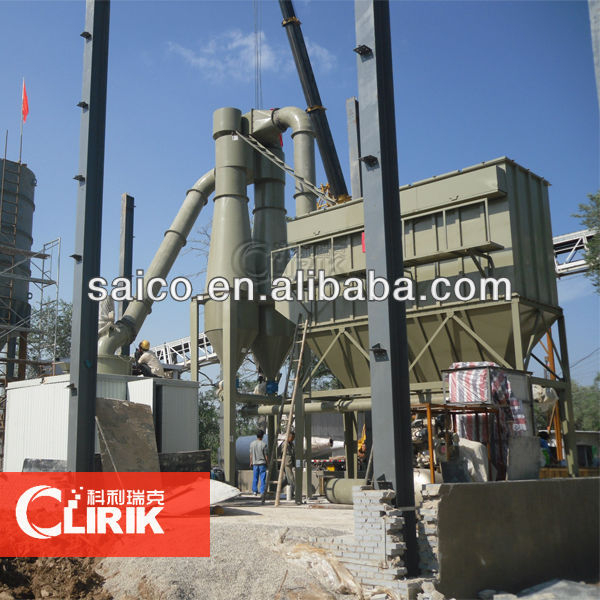 coal gangue grinding plant, coal gangue granding powder making machine manufacturer, exporter, powder production line