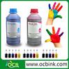 Ocbestjet water based Pigment Ink For Epson printing tattoo ink pigment
