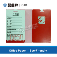 usb flash drive data preload custom rfid stickers