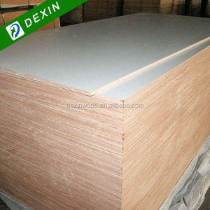 HPL Aluminum Faced Plywood