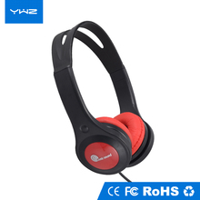 Headset phone earphone retractable best active cancelling noise cancellation headphone with mic