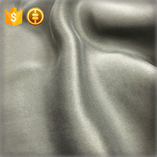 matt satin silk satin fabric plain dyed silk satin different thickness