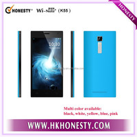 china 5.5 inch android 4.4 smartphone K55