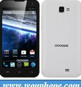 DG200 Cheap 3G GPS MTK6577 dual core android 4.2 unlocked android cell phone