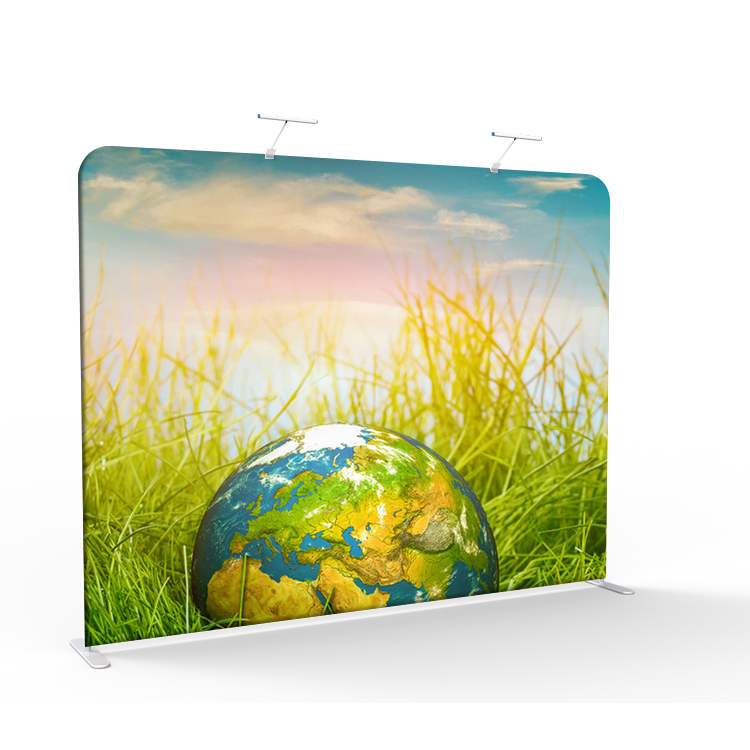 China wholesale trade <strong>show</strong> for expo new design backdrop 10 x 8 frame