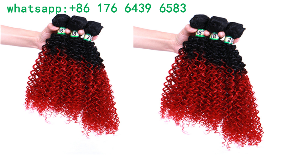 New Arrivals Peruvian Jerry Curl Hair Bulk