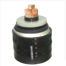 3.6/6 kv five -- core PVC insulated PVC sheathed power cable