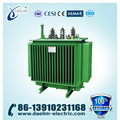 Step-Up High Voltage 10kv 1200kva Oil Immersed Power Transformer