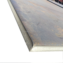 Cheap Price! Hot rolled steel plate carbon steel plate ASTM A36 7mm thick medium thick mild steel plate Tianjin