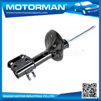 MOTORMAN Passed SGS Test anti-corrosion car shock absorber 96424026 KYB332504 for CHEVROLET MATIZ