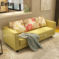 Latest Design Fabric Sofa Sets For