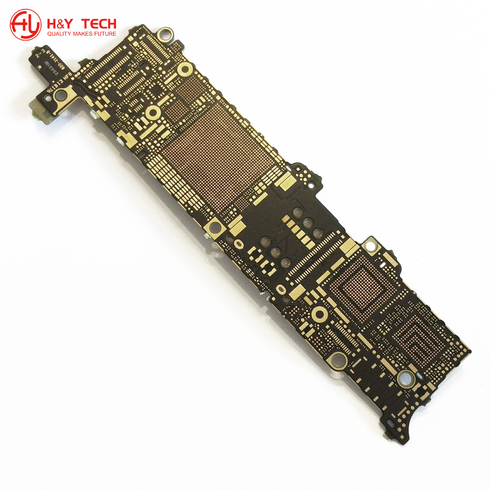 Test Strictly One By One Unlocked Logic Board With Favorable Price For Mobile Phone