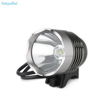 UniqueFire Hottest 10-watt Cree XML T6 Led Headlights for bicycle with 3-modes
