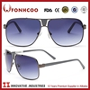 FONHCOO Free Sample Hight Quality Products Lots Wholesale Custom Shaped Metal Hand Polished Sunglasses