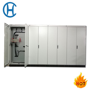 Outdoor Sheet Metal Electronic Power Distribution Cabinet