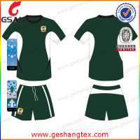 cool dry football uniform cheap soccer jersey