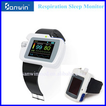 CE Approved Medical Sleep Apnea Monitor