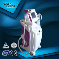beauty skin care machine equipment e-light ipl rf medical with filters